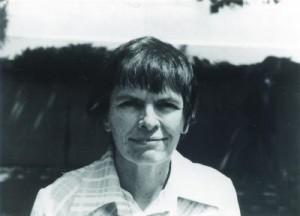 Julia Robinson, 1975