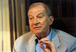 Mohamed Abul-Ghar, leader of the Egyptian Social-Democratic Party