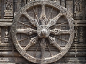 The Third Turning of the Dharma Wheel
