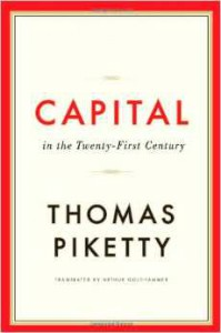 Thomas Piketty's Capital